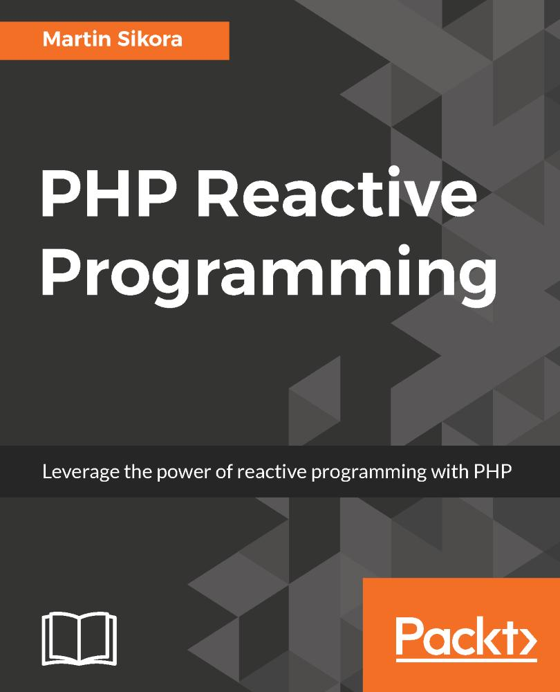 PHP Reactive Programming