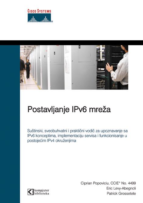 IPv6 mreža