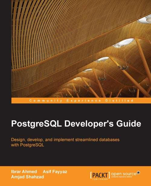 PostgreSQL Developers Guide