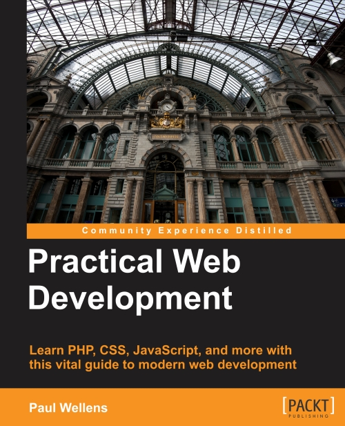 Praktičan veb razvoj, PHP, CSS i JavaScript
