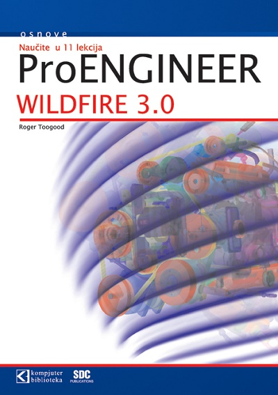 ProENGINEER WILDFIRE 3.0