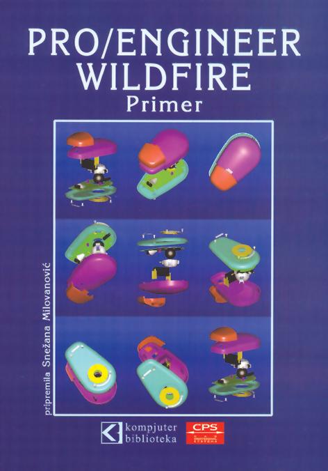 Pro/Engineer Wildfire - Primer