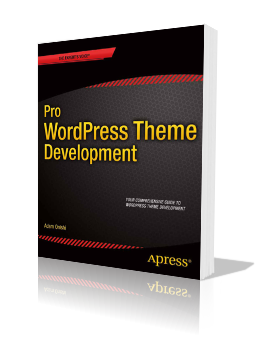 Profesionalni razvoj WordPress tema