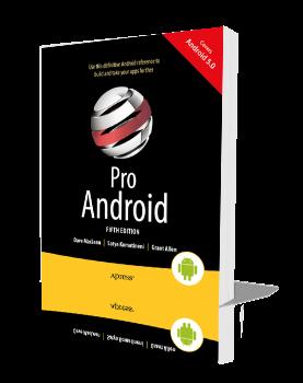 Profesionalno Android 5 programiranje