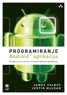 Programiranje Android aplikacija