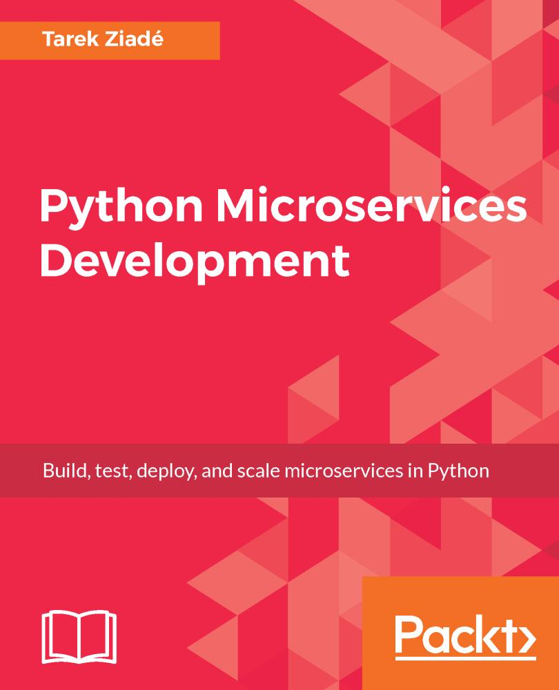 Razvoj Python mikroservisa