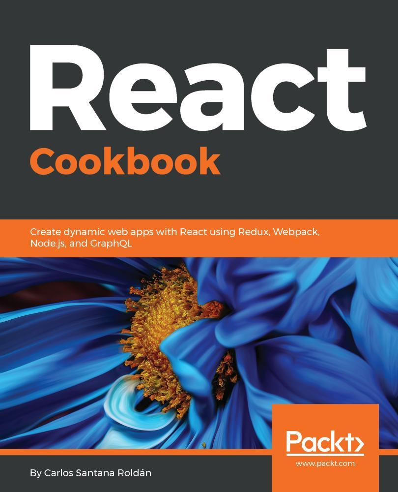 React Cookbook