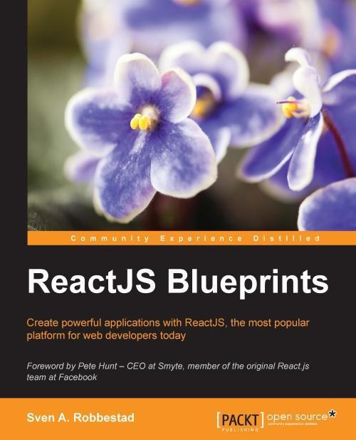 ReactJS Blueprints