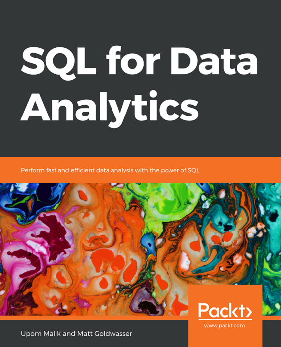 SQL for Data Analysis