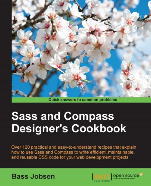 Sass and Compass Designers Cookbook