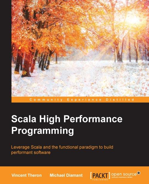 Scala High Performance Programming