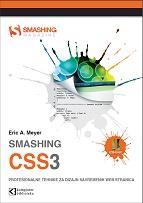 CSS 3 - Profesionalne tehnike za dizajn savremenih web stranica - II izdanje