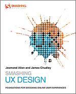 Smashing UX dizajn