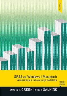 SPSS za Windows i Macintosh: Analiziranje i razumevanje podataka