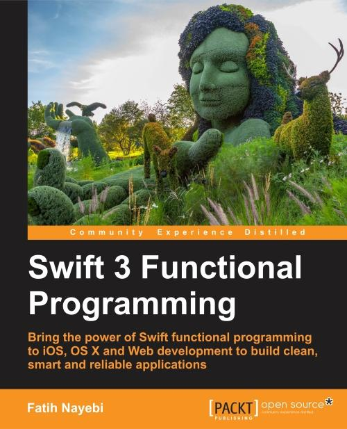 Swift 3 Functional Programming