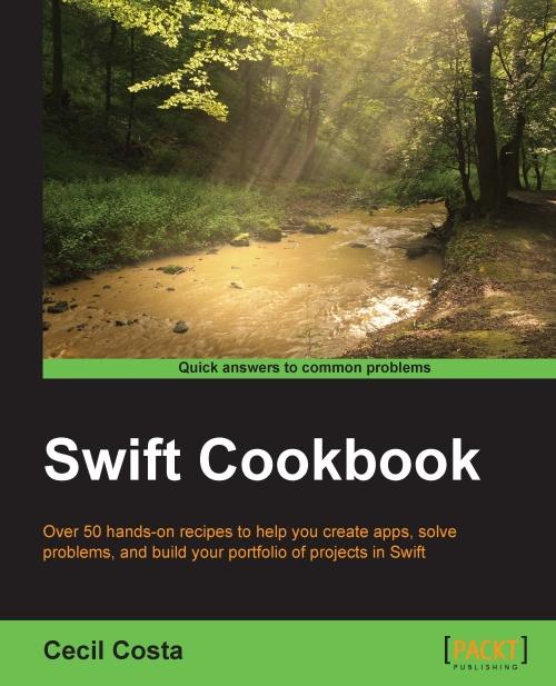Swift kuvar, više od 50 recepata koji su vam potrebni