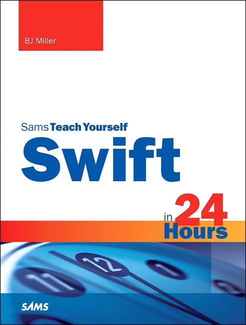 SWIFT programiranje iOS aplikacija
