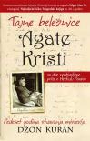 Tajne beležnice Agate Kristi
