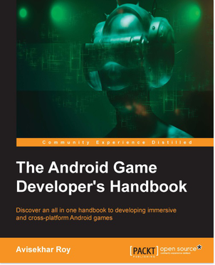 The Android Game Developer Handbook