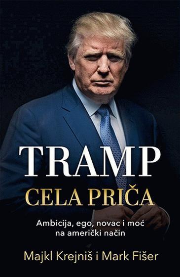 Tramp - Cela priča