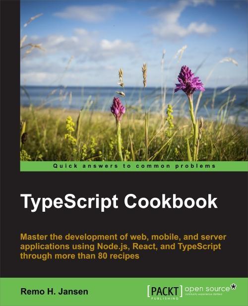 TypeScript Cookbook