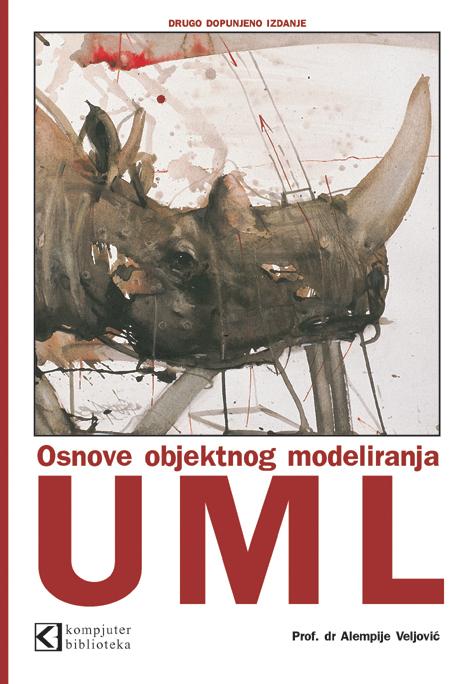 UML osnove objektnog modeliranja