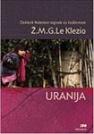 Uranija - Žan Mari Gistav Le Klezio - MEDIA
