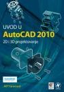 Uvod u AutoCAD 2010 - 2D i 3D projektovanje