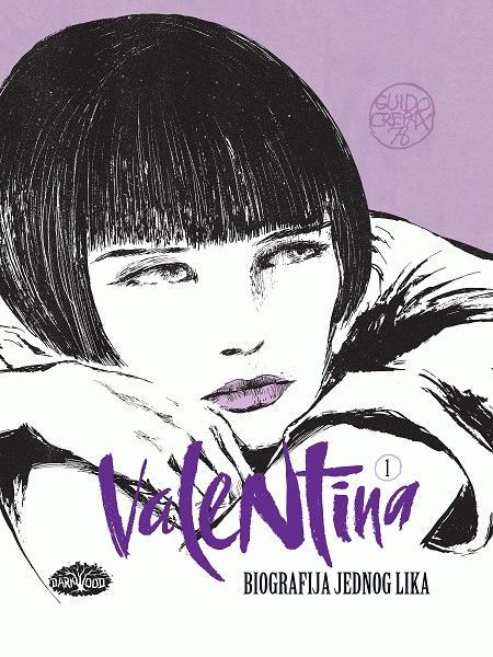 Valentina 1 Biografija jednog lika