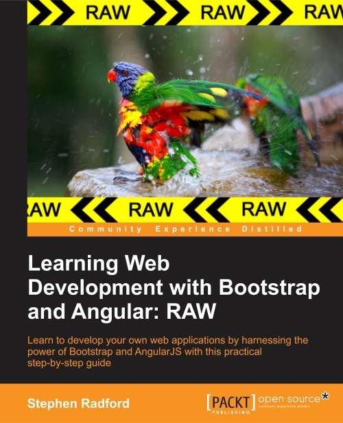 Veb dizajn sa Bootstrap i AngularJS