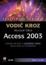 Vodič kroz Access 2003