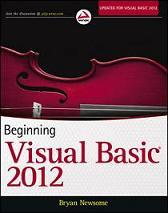Visual Basic 2012 osnove