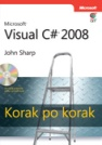 Visual C# 2008, korak po korak