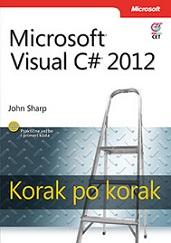 Visual C# 2012 korak po korak