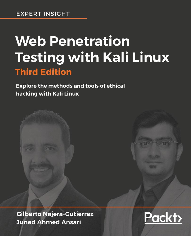 Kali Linux - Testiranje neprobojnosti veba - treće izdanje