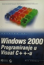 Windows 2000 Programiranje sa Visual C++