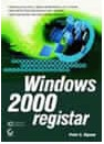 Windows 2000 Registar