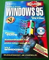 Windows 95 sa Microsoft PLUS!