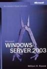 Windows Server 2003 Džepni priručnik