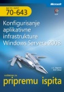 Windows Server 2008 MCTS Ispit 70-643