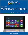 Windows 8 Tableti