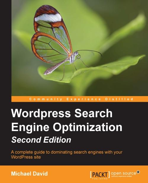 WordPress Search Engine Optimization - Second Edition
