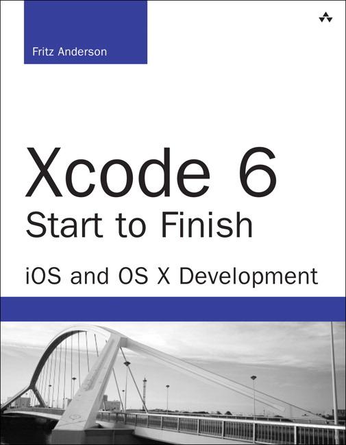 Xcode 6 od početka do kraja