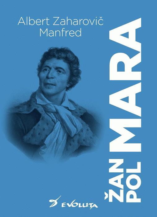 Žan Pol Mara